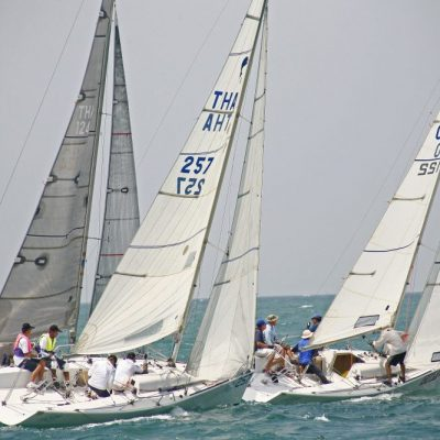 Asian Airline Regatta 2