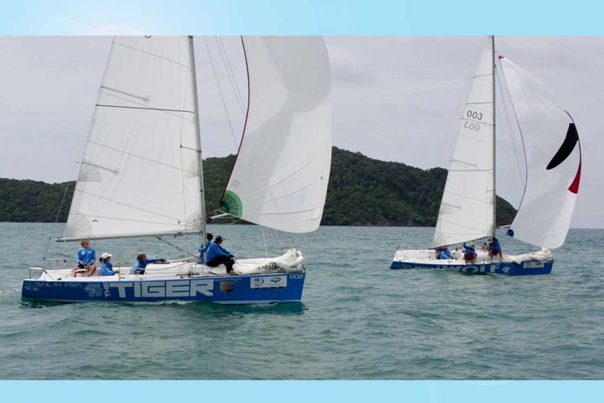 Platu's Racing for SIA