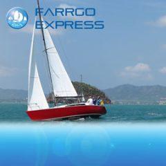 Farrgo Express Racing Yacht