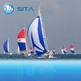 Sita racing yacht charter sail in asia