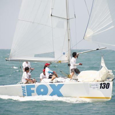 Fox-charter SIA